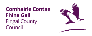 Fingal County Council Link